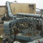 Electric Arc Furnace Off Gas System Design