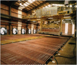 Non-Ferrous Process Technology Photo